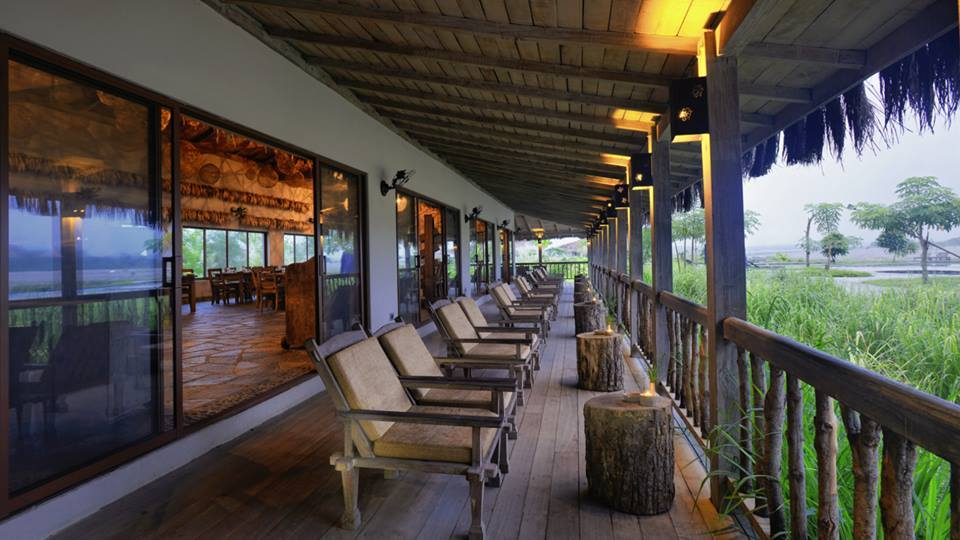 Barahi Jungle Lodge, Nepal Privatreise, Chitwan Nationalpark
